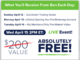 Ben Sturgill Daily Deposits Review