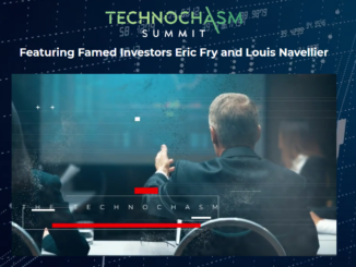Eric Fry's TechnoChasm Summit