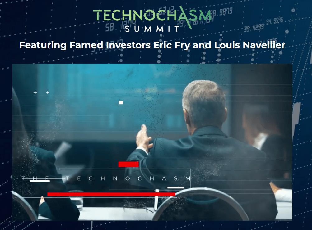 Eric Fry's TechnoChasm Summit