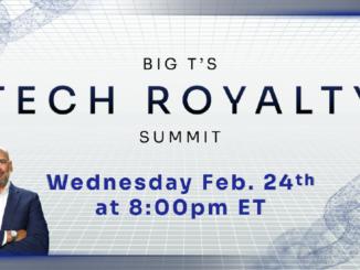 Big T Tech Royalty Summit
