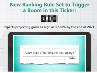 Teeka Tiwari's Banking Ticker
