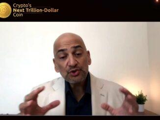 The Next Trillion-Dollar Coin Portfolio Revealed