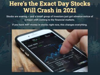Trade360 Review - Here's The Exact Day Stocks Will Crash in 2021